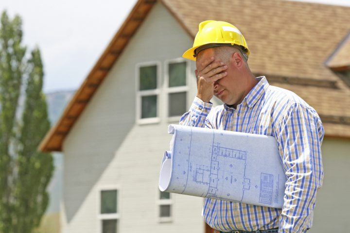 Finding a good contractor