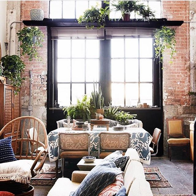 B23d58014362978734e835331f02b753-exposed-brick-loft-exposed-brick-apartment