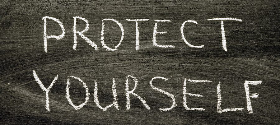How can you protect yourself from ebola