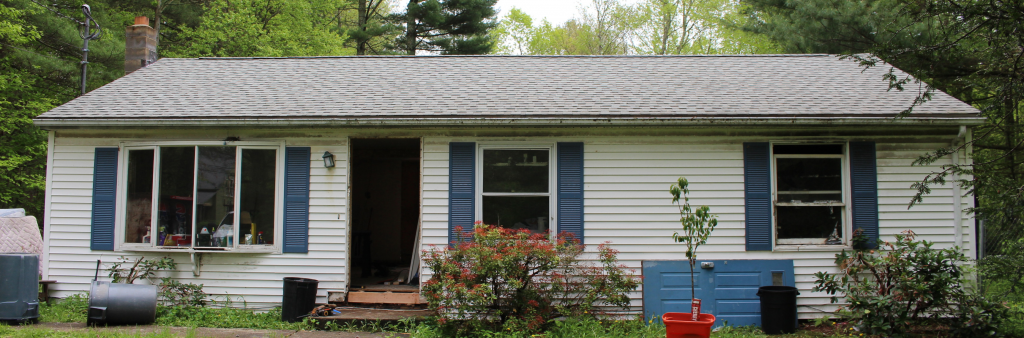 Flip A House From Start To Finish in CT