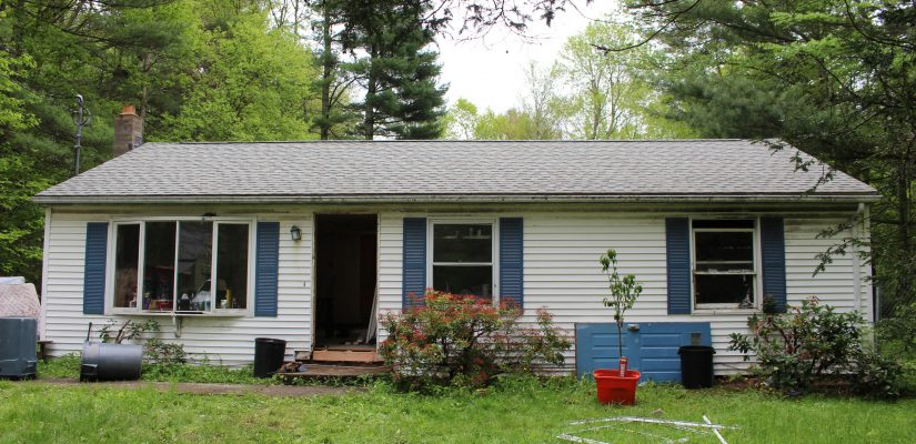 How To Buy And Flip A House In CT: A Case Study